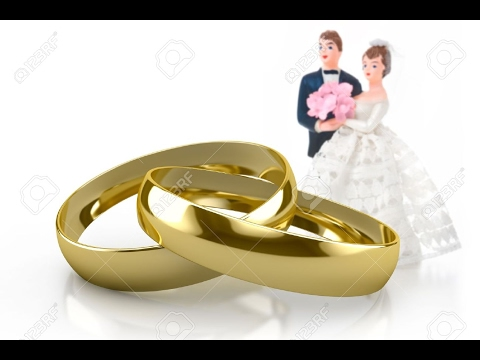 Gold Wedding Rings for Couples Design Ideas