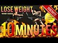 🎧LOSE WEIGHT WITHOUT EXERCISE IN 10 MINUTES! SUBLIMINAL AFFIRMATIONS  BOOSTER! REAL RESULTS DAILY!