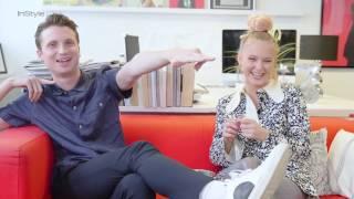 Zara Larsson Singing Ed Sheeran's 'Shape Of You' IN SWEDISH