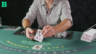 Video How to Count Cards (and Bring Down the House) MP3, 3GP, MP4, WEBM, AVI, FLV September 2019
