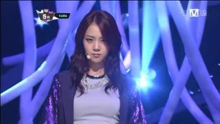 Download Video 카라_ 판도라 (Pandora by KARA @Mcountdown 2012.09.27) MP3 3GP MP4
