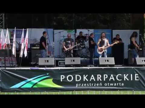 Piknik Wolności i Solidarności w Strzyżowie – otwarcie oraz występy artystyczne. 7.07.2018