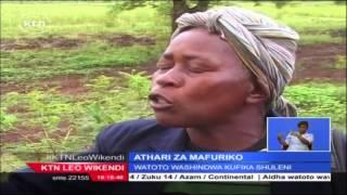 Shughuli za masomo zatatizika muhula wa tatu kutokana na mito iliyofurika Kirinyaga