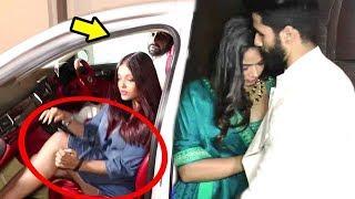 Video Shahid Mira Vs Abhishek Saving Aishwarya Rai From OOPS Moment In Public MP3, 3GP, MP4, WEBM, AVI, FLV Maret 2019