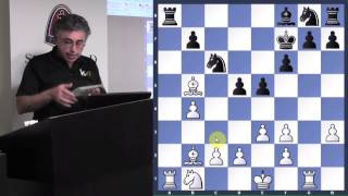 Lecture with GM Yasser Seirawan (Analyze This! | The Orangutan) - 2014.03.11
