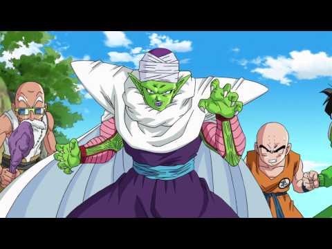 Se muestra segundo trailer de Dragon Ball Z: Fukkatsu no F