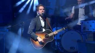 Ben Rector Performs Brand New - Live at the Uptown Theater
