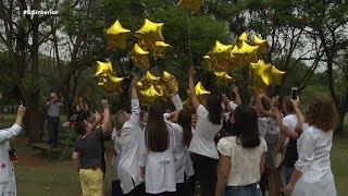 Setembro Dourado alerta sobre diagnóstico precoce do câncer infanto-juvenil
