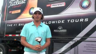 Now you can win the same driver Rickie uses and crush the ball off the tee.