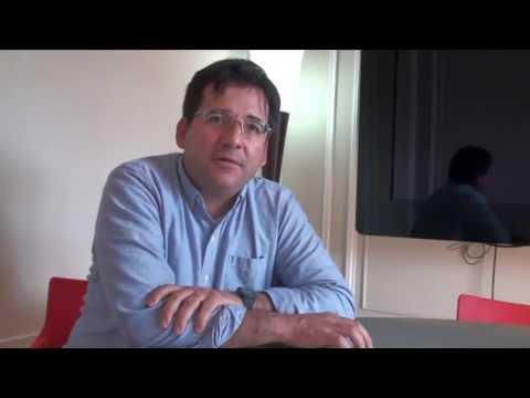 Fernando Carriazo – Cápsulas Cohesión Territorial para el Desarrollo