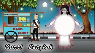 Download Video Kuntilanak Rakus Makan Bakso - Kartun Horor Lucu MP3 3GP MP4