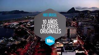Aprovechando la reciente edición de RioContentMarket, HBO festejó en Río de Janeiro los 10 años de producciones originales en Brasil, iniciados con la ...