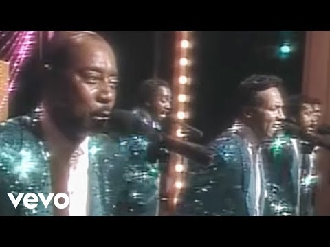 The Temptations - Treat Her Like A Lady (Official Video)