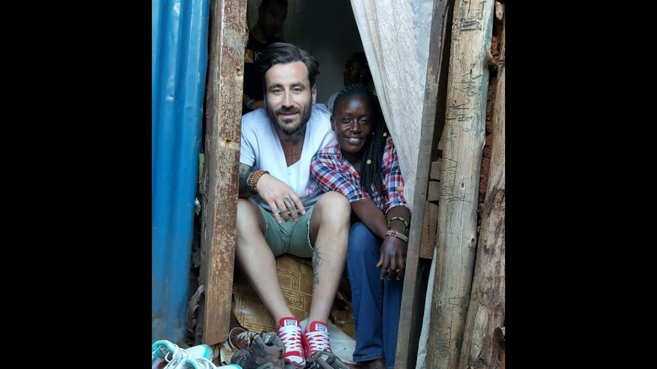 Όταν οι World Party συνάντησαν τη Λίλιαν στην Κιμπέρα
