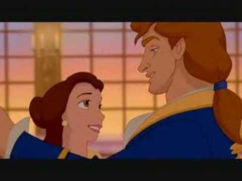 Beauty and the Beast: Tonight