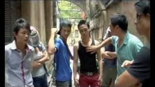 Bo tu 10A8 - phim teen Vietnam - Bo tu 10A8 - Tap 260 - Xa hoi den tra thu
