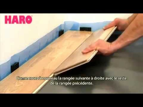 comment demarrer du parquet