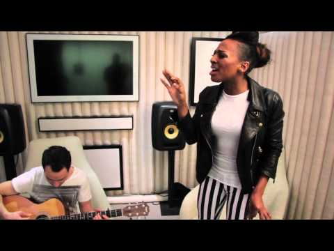Video SB.TV - Alexandra Burke -