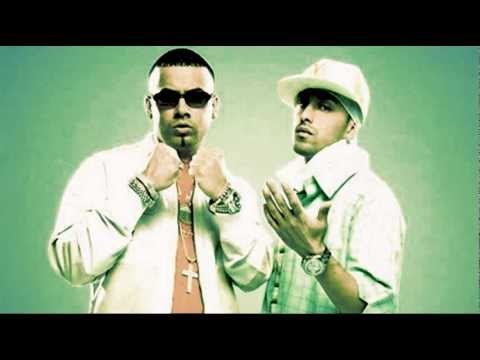 letra my space don omar wisin: