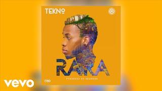 Video Tekno - Rara (Audio) MP3, 3GP, MP4, WEBM, AVI, FLV Mei 2018