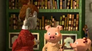 Приключения Пигли Уинкса - 08. даёшь рок-н-ролл