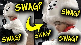 Video When SUGA forgot his SWAG! MP3, 3GP, MP4, WEBM, AVI, FLV September 2019