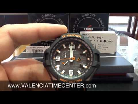 G-Shock GW4000-1A