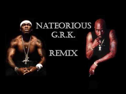 21 Questions (Remix) - 50 Cent ft 2Pac & Nate Dogg