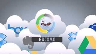 GOCOMO YouTube video