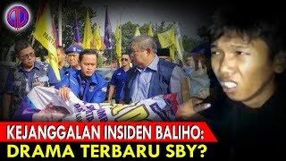 Video Memb0n9k4r Kej4ngg4lan In$id3n Baliho Demokrat: Drama Terbaru SBY? MP3, 3GP, MP4, WEBM, AVI, FLV Desember 2018