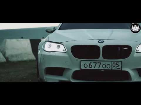 BMW M5 STREET DRIFT-MASK OFF (TRAP)