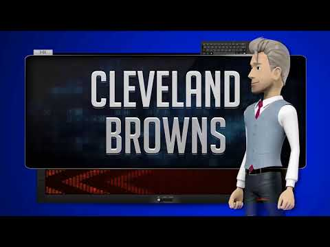 CLEVELAND BROWNS - How To Say It Backwards