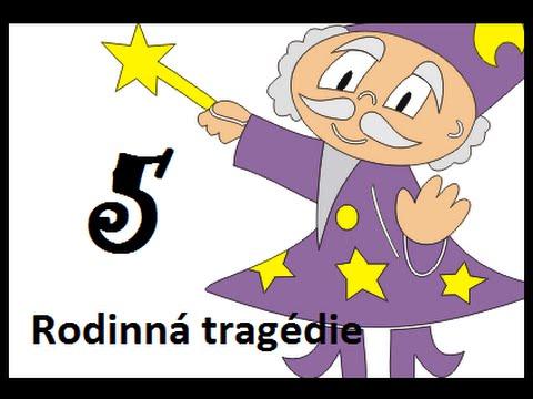 ♦ šort movie - 5 -  rodinná tragédie (TRAILER)