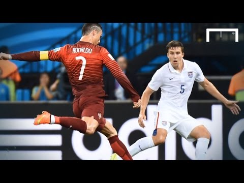 Video: Matt Besler: Ronaldo is the best player in the world