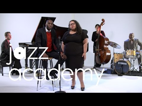 Exploring Jazz Vocals and Scat Singing (видео)