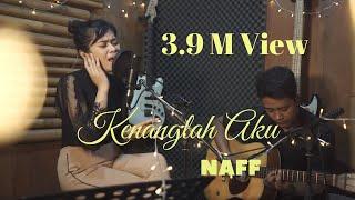 Video Kenanglah Aku - Della Firdatia (Live Cover version) MP3, 3GP, MP4, WEBM, AVI, FLV Desember 2018