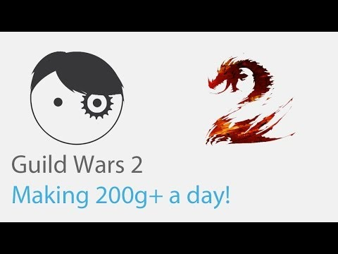 GW2 - Pc specs and some official response from anet in here! Here I show you how I make between 200 and 600 gold a day in guild wars 2! My PC: i7 4770k, 4gb gtx 76...