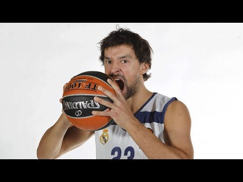 Turkish Airlines EuroLeague Round 7 MVP: Sergio Llull, Real Madrid