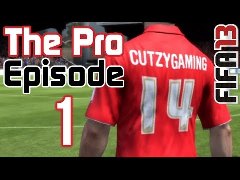 the pro - Crewe-sing for a bruising! Follow CutzyGaming on twitter - https://twitter.com/CutzyGaming.