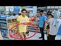 Download Video PRANK NGAMBIL CELANA ORANG LAGI BOKER DI TOILET UMUM !!!