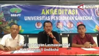 BEM Undiksha Klarifikasi Video