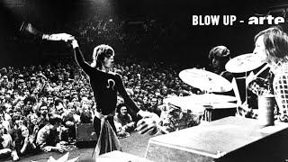 Video Les Concerts Rock au cinéma - Blow Up - ARTE MP3, 3GP, MP4, WEBM, AVI, FLV Juli 2018