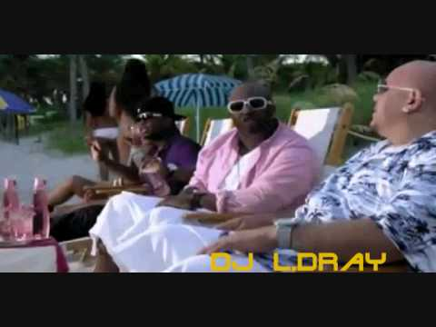 Fat Joe Feat Pleasure P Neyo Plies & Rico Love - Aloha (CRAZY REMIX)