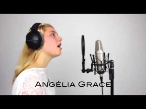 Angèlia Grace - Arrival On Earth (Transformers) By Steve Jablonsky [cover]