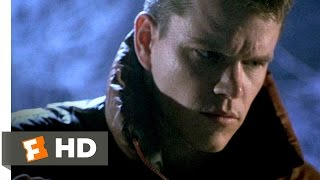 The Bourne Identity movie clips: http://j.mp/1JaLRFI BUY THE MOVIE: http://amzn.to/sBURxM Don't miss the HOTTEST NEW TRAILERS: http://bit.ly/1u2y6pr CLIP DES...
