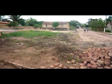 Cerrado do Piauí - O progresso ainda não chegou em Sebastião Leal