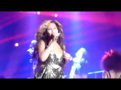Beyoncé - End Of Time (Live At Roseland: Elements Of 4)