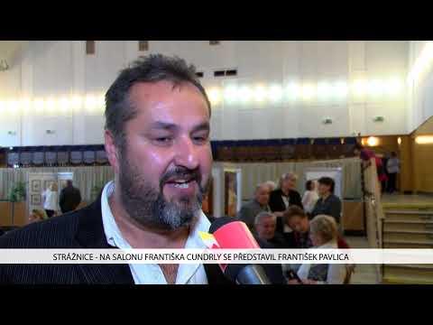 TVS: Strážnice - Salon Františka Cundrly