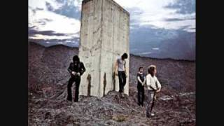 Video The Who - Won't Get Fooled Again MP3, 3GP, MP4, WEBM, AVI, FLV Desember 2018