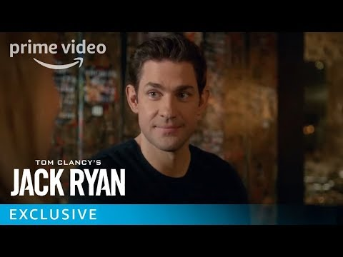 Tom Clancy's Jack Ryan - X-Ray Behind the Scenes Ep. 7: Mixing Business with Pleasure | Prime Video